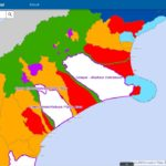 , Canterbury Water Quality Maps Viewer