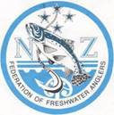 NZFFA : New Zealand Federation of Freshwaater Anglers