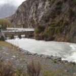 , The Rakaia River – Canterbury's troubled water