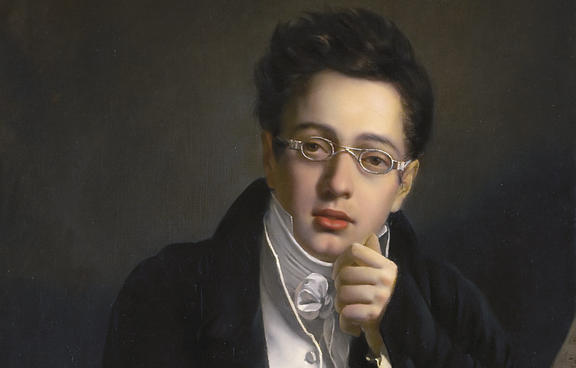, Schubert's Trout Quintet