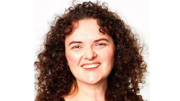 Otop committee member and ECan councillor Elizabeth McKenzie
