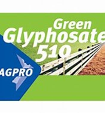 Image result for Glyphosate Ag Pro 510. Size: 149 x 160. Source: agpro.co.nz
